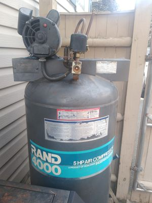 Garage Compressor for Sale in Peabody, MA