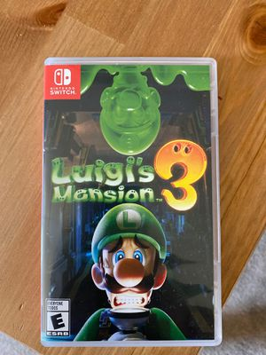 Luigi's Mansion 3 for Sale in Phoenix, AZ