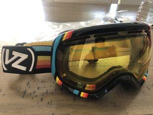 Vonzipper snowboarding/dirt bike googles for Sale in Santa Ana, CA