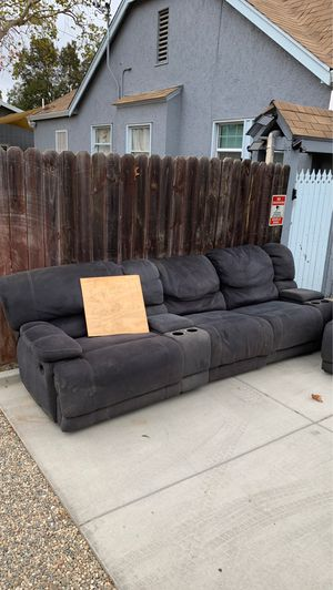 Free for Sale in Patterson, CA