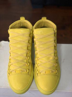 Balenciaga Arena (Designer Shoe) for Sale in Upland, CA