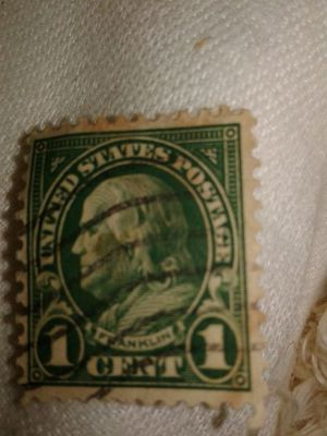 Collatable postage stamps for Sale in Tacoma, WA