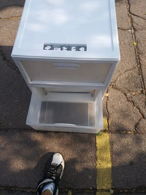 Plastic drawers for Sale in Scottsdale, AZ