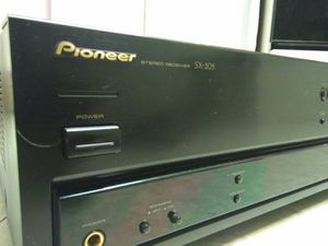Vintage pioneer amplifier receiver for Sale in Mesa, AZ