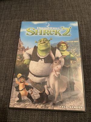 Shrek 2 for Sale in Staten Island, NY