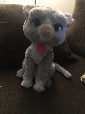 furreal friend toy for Sale in Paramount, CA