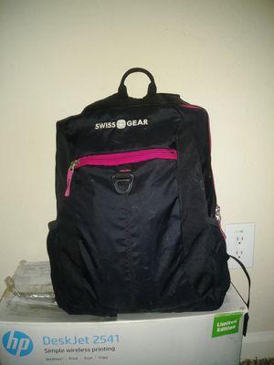 Swiss Gear Laptop Backpack for Sale in Houston, TX