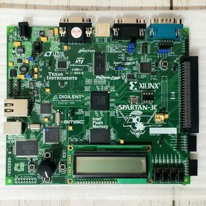 Digilent Xilinx TI Spartan-3E FPGA Starter Kit Board for Sale in Harrisonburg, VA
