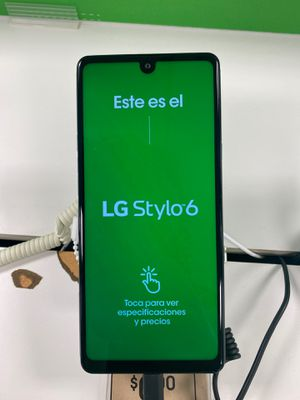 LG Stylo 6 for Sale in Virginia Beach, VA