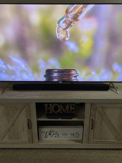 Samsung 55inch 4K Tv for Sale in Salem,  OR