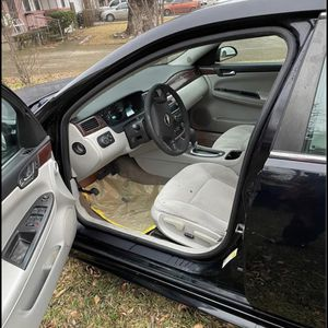 2009 Chevy Impala LT for Sale in Mesquite, TX