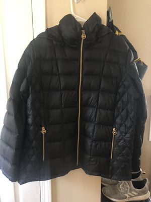 XXL Michael Kors Winter Coat for Sale in St. Charles, IL