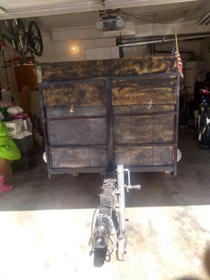 Utility trailer for Sale in Pleasant Hill, CA
