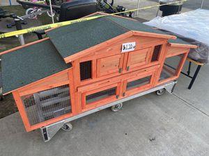 Chicken coop for Sale in Montebello, CA