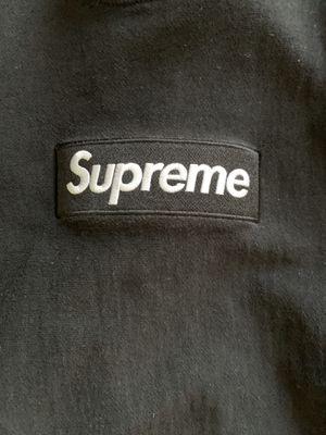 Supreme Box Logo Crewneck for Sale in Mountain View, CA