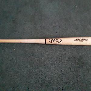 """Rawlings 32"""" Maple Bat for Sale in Bakersfield, CA"""