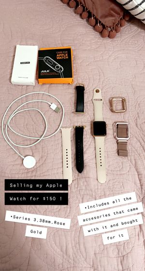 Apple Watch for Sale in Bell, CA