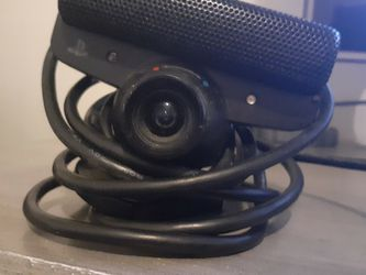 PS3 MOTION CAMERA for Sale in Long Beach,  CA