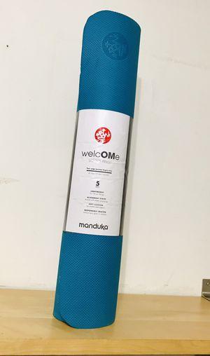 NEW WELCOME YOGA MAT BY MANDUKA for Sale in Santa Monica, CA