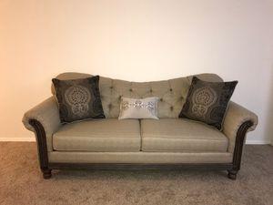 Serta upholstery sofa for Sale in Washington, DC