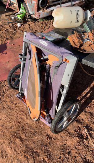 Bike trailer for Sale in Taylor, AZ