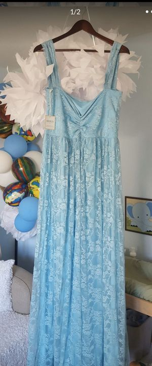 Maternity dress, Baby shower dress for Sale in Henderson, NV