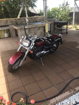 2001 Suzuki, RS body type model, Motorcycle for Sale in Antioch, CA