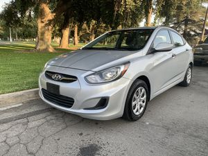 2012 Hyundai accent for Sale in Rialto, CA