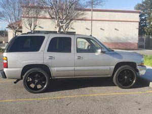 2004 Chevrolet Tahoe for Sale in Sacramento, CA