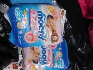 New born diapers for Sale in Montgomery, OH