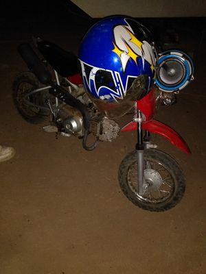 Honda pit motor bike for Sale in Phoenix, AZ