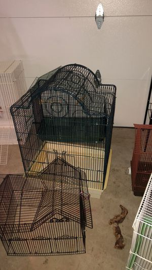 Bird cages for Sale in Edgewood, MD