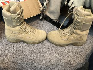 Work sneaker boots for Sale in Davenport, FL