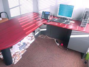 Office Desk Etc. for Sale in Bellevue, TN