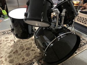 Drum set (Complete) for Sale in Galloway, OH