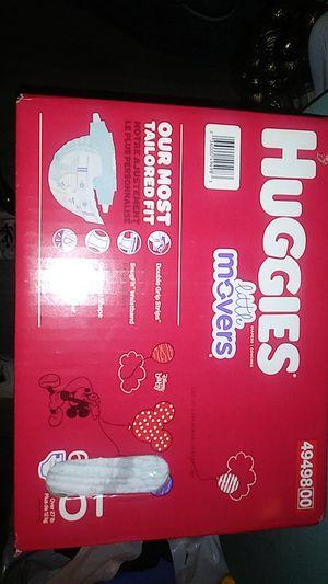 Huggies for Sale in Sacramento, CA