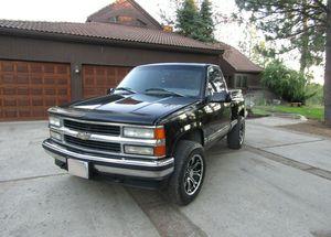 Chevrolet Silverado! $$REDUCED$$ =PRICE= (1200$$ OBO)=1995 for Sale in Fort Worth, TX