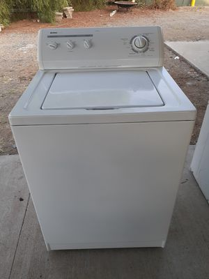 Kenmore washing machine series 70 good condition for Sale in Perris, CA