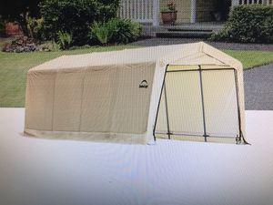 AutoShelter RoundTop 1020, ShelterLogic for Sale in Kensington, MD