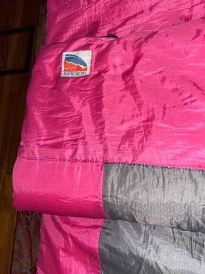 Sleeping Bag/Sleeping mat for Sale in Everett, WA