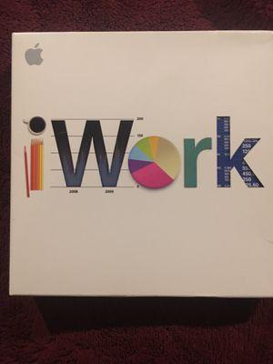 iWork Apple package for Sale in Detroit, MI