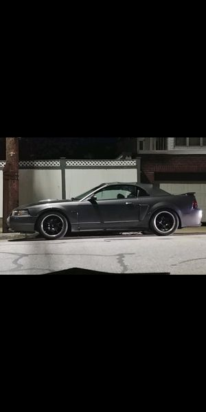 2003 Ford Mustang Gt for Sale in Boston, MA