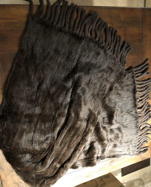 Mink Scarf/Wrap NEW for Sale in Denver, CO