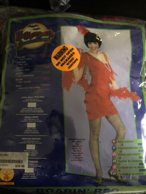 Halloween costume adult for Sale in FL, US