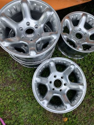 Rims 400$ for Sale in Kirkland, WA