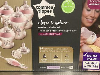 Tommee Tippee Bottles for Sale in Downey,  CA