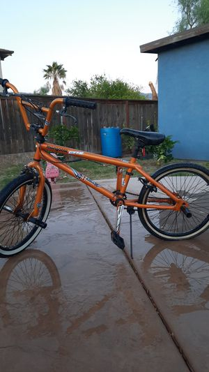 The bike is in great condition It's a size 20 brand new tires for Sale in Muscoy, CA