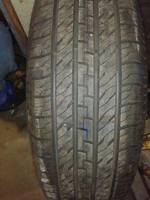 One new dextero tire for Sale in Phoenix, AZ