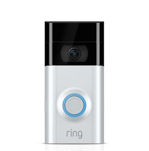 Ring Video Doorbell 2 with HD Video, Motion Activated Alerts, Easy Installation for Sale in El Monte, CA
