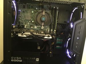 GAMING COMPUTER/ Pc for Sale in Newark, NJ